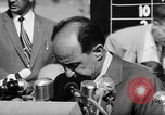 Image of Adlai Stevenson Newton Iowa United States USA, 1956, second 60 stock footage video 65675073192