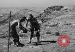 Image of French fortifications Algeria, 1954, second 31 stock footage video 65675073193