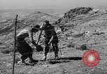 Image of French fortifications Algeria, 1954, second 32 stock footage video 65675073193