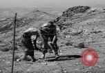 Image of French fortifications Algeria, 1954, second 33 stock footage video 65675073193