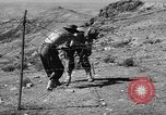 Image of French fortifications Algeria, 1954, second 35 stock footage video 65675073193