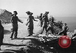 Image of French fortifications Algeria, 1954, second 39 stock footage video 65675073193