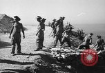 Image of French fortifications Algeria, 1954, second 40 stock footage video 65675073193