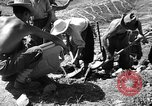 Image of French fortifications Algeria, 1954, second 46 stock footage video 65675073193