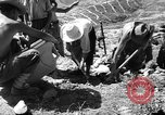 Image of French fortifications Algeria, 1954, second 47 stock footage video 65675073193