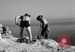 Image of French fortifications Algeria, 1954, second 49 stock footage video 65675073193