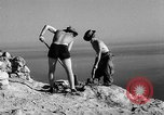 Image of French fortifications Algeria, 1954, second 50 stock footage video 65675073193