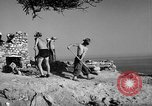 Image of French fortifications Algeria, 1954, second 52 stock footage video 65675073193