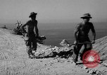 Image of French fortifications Algeria, 1954, second 54 stock footage video 65675073193