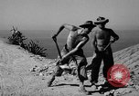 Image of French fortifications Algeria, 1954, second 56 stock footage video 65675073193