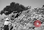 Image of French fortifications Algeria, 1954, second 57 stock footage video 65675073193