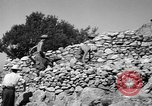 Image of French fortifications Algeria, 1954, second 58 stock footage video 65675073193