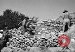 Image of French fortifications Algeria, 1954, second 60 stock footage video 65675073193