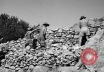 Image of French fortifications Algeria, 1954, second 61 stock footage video 65675073193