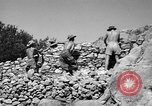Image of French fortifications Algeria, 1954, second 62 stock footage video 65675073193
