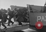 Image of Naval Exercise Vieques Island Puerto Rico, 1960, second 52 stock footage video 65675073197