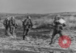 Image of Naval Exercise Vieques Island Puerto Rico, 1960, second 55 stock footage video 65675073197