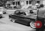 Image of election Canada, 1957, second 17 stock footage video 65675073201