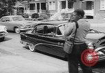 Image of election Canada, 1957, second 18 stock footage video 65675073201