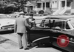 Image of election Canada, 1957, second 19 stock footage video 65675073201