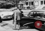 Image of election Canada, 1957, second 20 stock footage video 65675073201