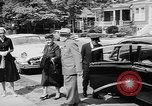 Image of election Canada, 1957, second 21 stock footage video 65675073201