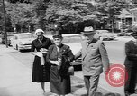 Image of election Canada, 1957, second 23 stock footage video 65675073201