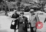 Image of election Canada, 1957, second 24 stock footage video 65675073201