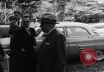Image of election Canada, 1957, second 29 stock footage video 65675073201