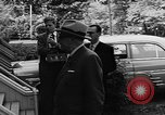 Image of election Canada, 1957, second 30 stock footage video 65675073201