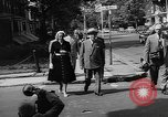 Image of election Canada, 1957, second 61 stock footage video 65675073201