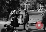 Image of election Canada, 1957, second 62 stock footage video 65675073201