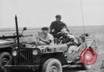 Image of UNTSO Israel, 1948, second 21 stock footage video 65675073203