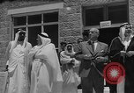 Image of Nasser Cairo Egypt, 1957, second 16 stock footage video 65675073205
