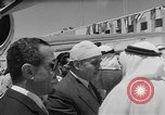 Image of Nasser Cairo Egypt, 1957, second 22 stock footage video 65675073205