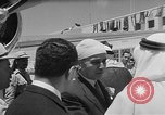 Image of Nasser Cairo Egypt, 1957, second 23 stock footage video 65675073205