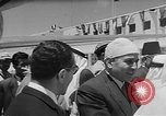 Image of Nasser Cairo Egypt, 1957, second 24 stock footage video 65675073205