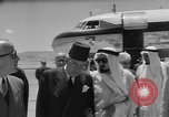 Image of Nasser Cairo Egypt, 1957, second 25 stock footage video 65675073205