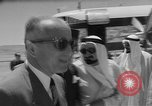 Image of Nasser Cairo Egypt, 1957, second 26 stock footage video 65675073205