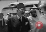 Image of Nasser Cairo Egypt, 1957, second 27 stock footage video 65675073205