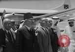 Image of Nasser Cairo Egypt, 1957, second 29 stock footage video 65675073205