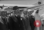 Image of Nasser Cairo Egypt, 1957, second 30 stock footage video 65675073205