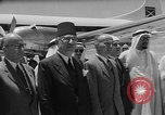 Image of Nasser Cairo Egypt, 1957, second 31 stock footage video 65675073205