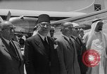 Image of Nasser Cairo Egypt, 1957, second 32 stock footage video 65675073205