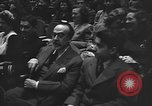 Image of UN Security Council meeting 1946 Lake Success New York USA, 1946, second 9 stock footage video 65675073208