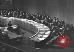 Image of UN Security Council meeting 1946 Lake Success New York USA, 1946, second 15 stock footage video 65675073208