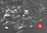 Image of UN Security Council meeting 1946 Lake Success New York USA, 1946, second 39 stock footage video 65675073208