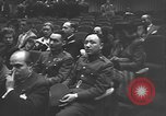 Image of UN Security Council meeting 1946 Lake Success New York USA, 1946, second 41 stock footage video 65675073208