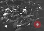 Image of UN Security Council meeting 1946 Lake Success New York USA, 1946, second 42 stock footage video 65675073208