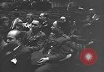 Image of UN Security Council meeting 1946 Lake Success New York USA, 1946, second 43 stock footage video 65675073208